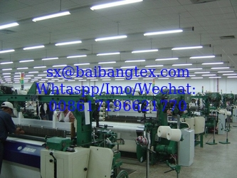 ChinaSPUN POLYESTER VOILE FABRIC SERIES (WOVEN)Company