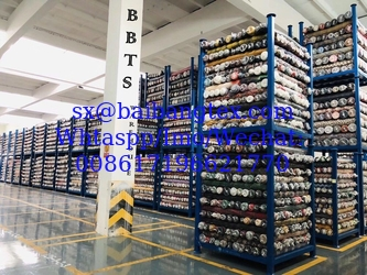 BAIBANG TEXTILES TECHNOLOGY CO., LTD.(SHAOXING BAIBANG IMP.&EXP. CO., LTD.) バイバン テキスタイル