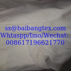 SPUN POLYESTER DYED FABRIC