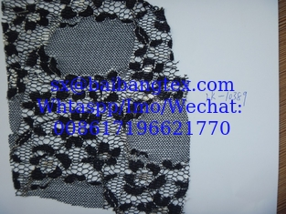 2014 NEW LACE FABRIC