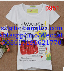 T-SHIRTS FASHION PRINTING