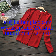 Female Long Sleeve Shirts