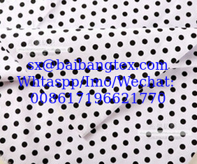 COTTON POPLIN PRINTING FABRIC 57/8""