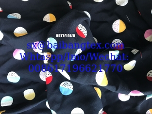 China Rayon Printing supplier