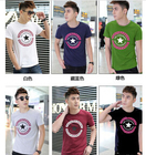 China T-SHIRTS pirntings factory