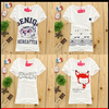 China Lady T-shirts company