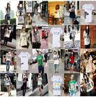 China LADY T-shirts factory