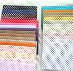 COTTON, T/C, CVC, YARN DYED FABRIC (WOVEN)