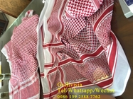 China Islamic Gutrah hajib mens' head kerchief company