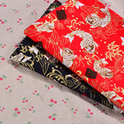 100% cotton MADE IN Japan Fabric Zephyr Cotton Pur-cut Patchwork Fabric Bundle Sewing Quilting