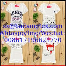 Lady T-shirts