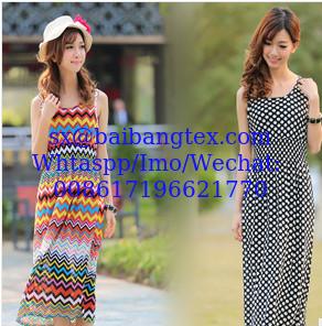 Bohemia BEACH dress