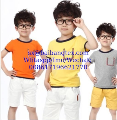 KIDS' GARMENTS