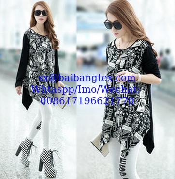 Lady Long sleeve tshirt