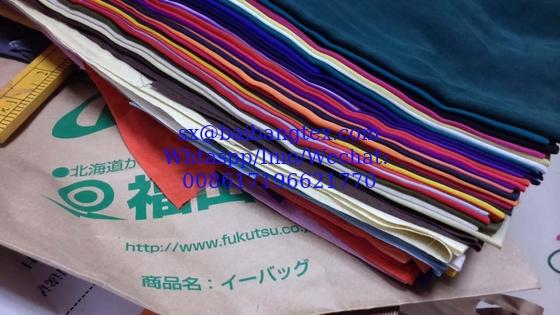 Muslim Fabric P/Dyed Spun Voile 9100 Series